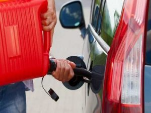 Roadside Assistance - Gas Delivery